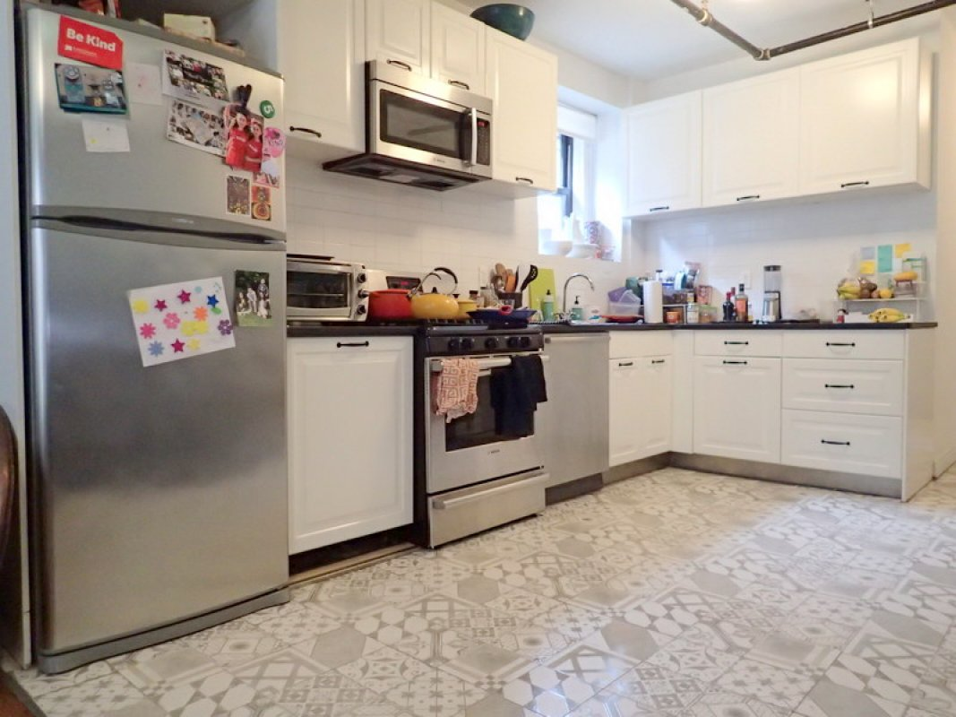 3 BR For Rent Harlem Apartment Rentals 240 Lenox Avenue In Manhattan